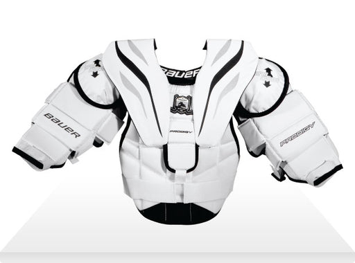 Bauer Prodigy Youth Chest Protector Size SM/M