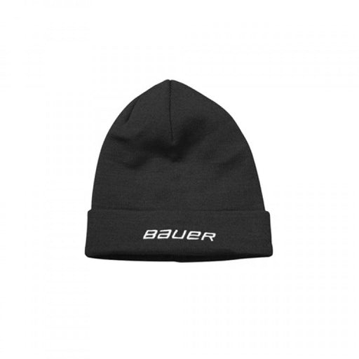 BAUER NEW ERA KNIT CUFFED HAT