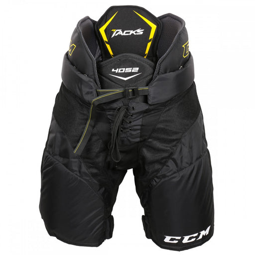 PANTS CCM 4052 BLACK SENIOR