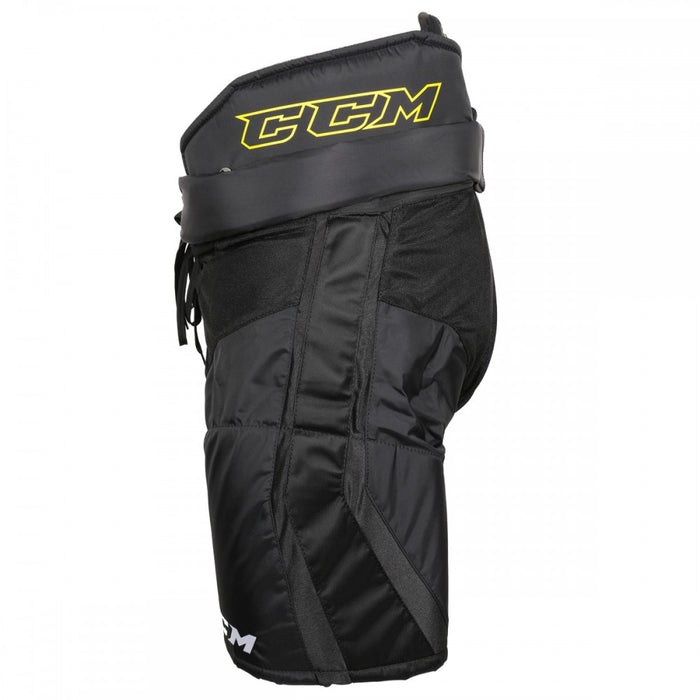 PANTS CCM 4052 BLACK  JUNIOR
