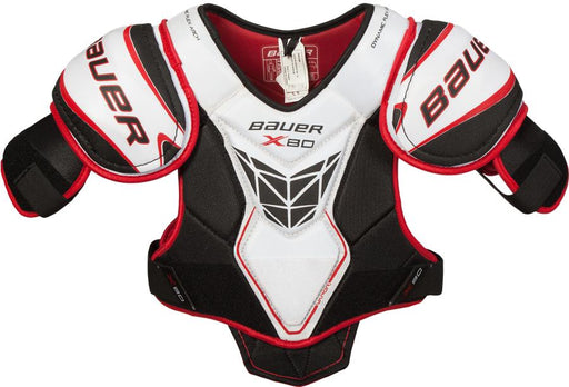 SHOULDER PAD, BAUER, VAPOR X80, JUNIOR
