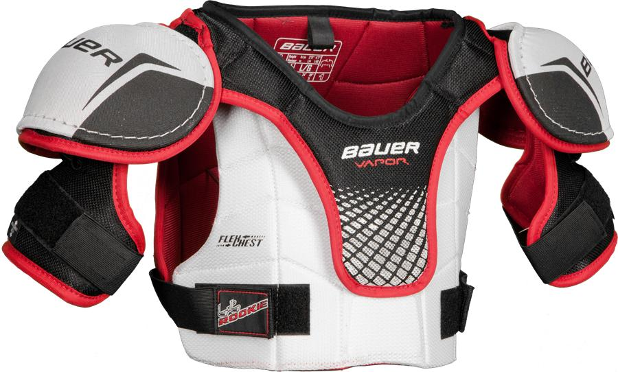 SHOULDER PAD, BAUER, LIL ROOKIE, YOUTH