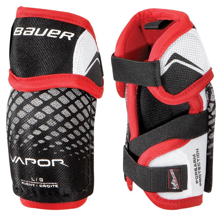 ELBOW PADS, BAUER, LIL ROOKIE, YOUTH
