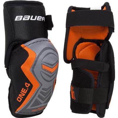 ELBOW PADS, BAUER, SUPREME ONE.4 SENIOR SMALL