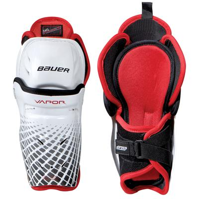 SHIN GUARDS BAUER LIL ROOKIE YOUTH