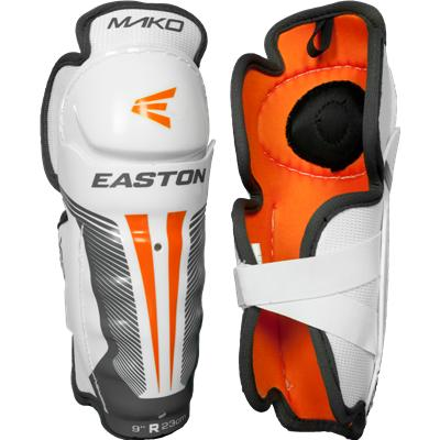 SHIN GUARDS EASTON MAKO YOUTH