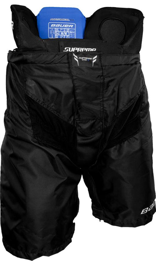 PANTS BAUER ONE.8 BLACK SENIOR