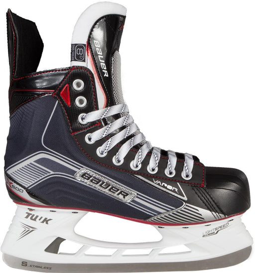 Bauer Vapor X500 Junior Ice Hockey Skates 1.5D