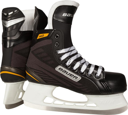 Bauer Supreme 140 Junior Ice Hockey Skates 5.0R