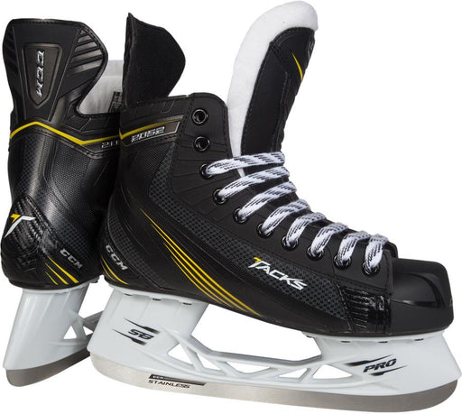 CCM Tacks 2052 Junior Ice Hockey Skates 3.5D
