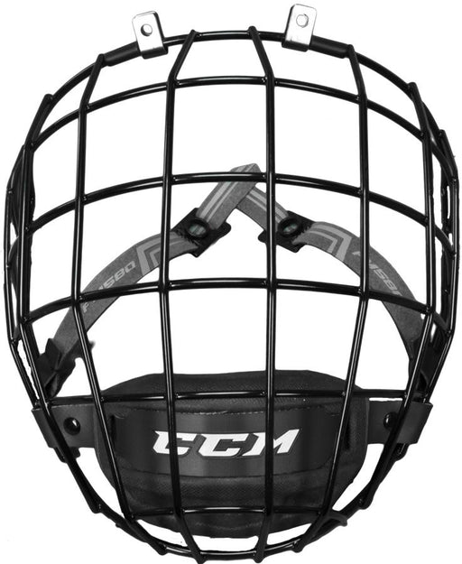 Facemask CCM 580 Black Small
