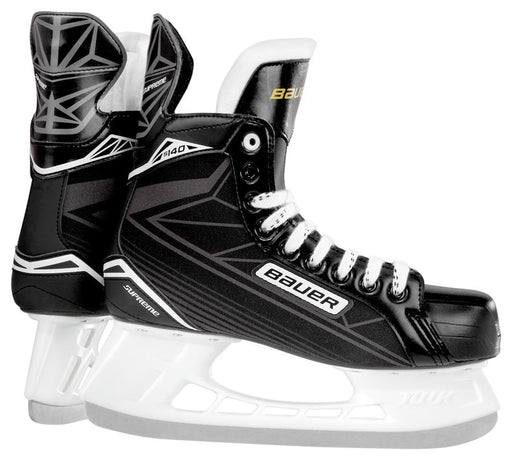 Bauer Supreme S140 Junior Ice Hockey Skates 4.0R