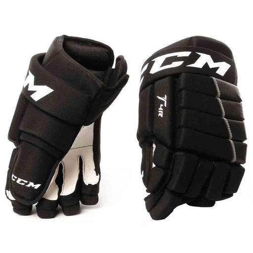 GLOVES CCM 4ROLL JUNIOR