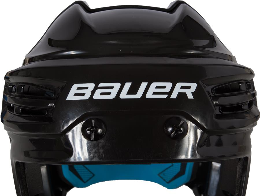 HELMET BAUER PRODIGY YOUTH BLACK