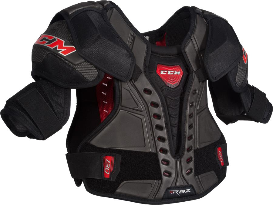 SHOULDER PAD, CCM, RBZ 130 SENIOR
