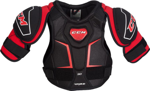 SHOULDER PAD, CCM, RBZ 90, SENIOR