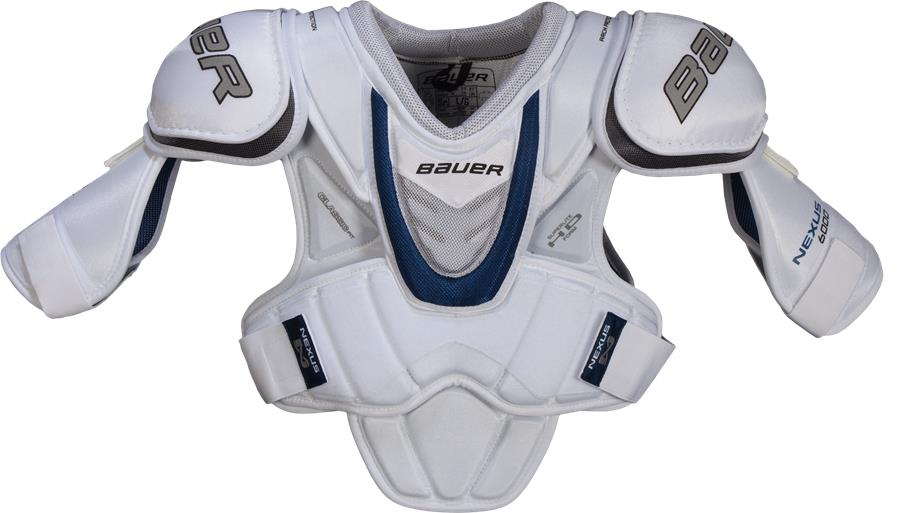 SHOULDER PAD, BAUER, NEXUS 6000, SENIOR
