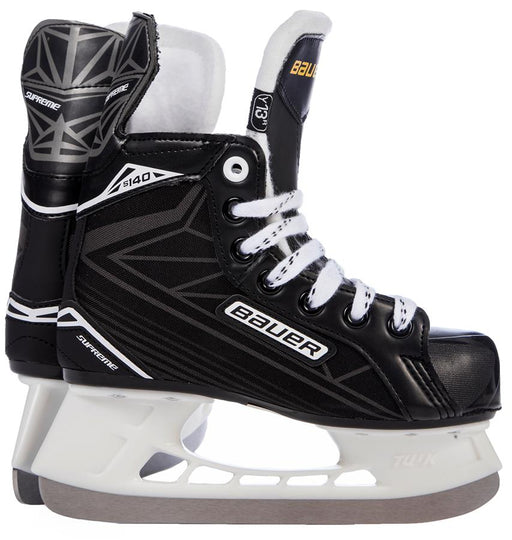 Bauer Supreme S140 Youth Ice Hockey Skates 7R