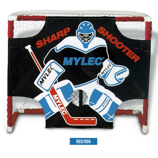 "SHARP SHOOTER MYLEC 72"" WIDE"
