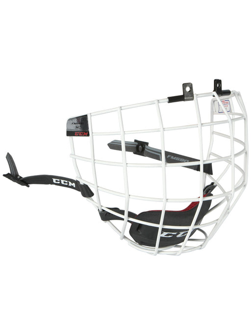 Facemask CCM 580 White Large
