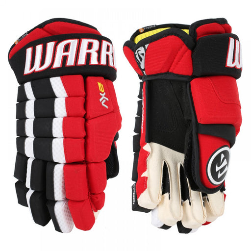Gloves, Warrior, AX2, Senior