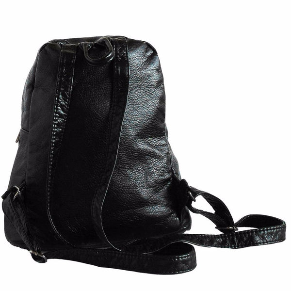 Backpack for Women | 2 front zipper pockets | Ericka |