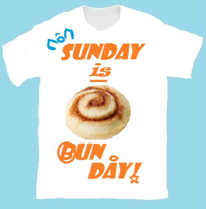 Luminous Bun Day T-Shirt