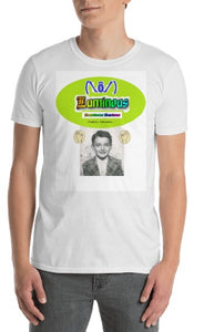Luminous ME --- Antigamente T-Shirt!