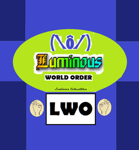 Luminous World Order Variant T-Shirt