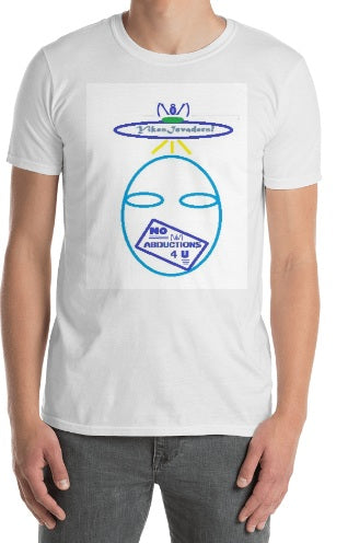 Luminous Alien Experience 2.0 - Unisex T-Shirt