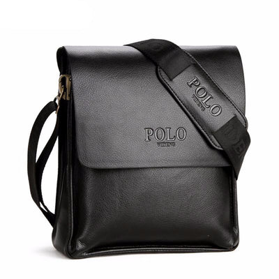 Hot Selling High Quality Leather  Men Messenger Bags Cross body Bags Men's Shoulder Bag - Sarahs Collection