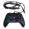 USB Wired Controller Controle For Microsoft Xbox One Controller Xone Gamepad Joystick + Cable for Windows Mando For Xbox One - Sarahs Collection