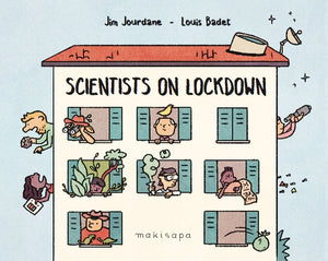 Scientists on Lockdown