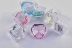Crystal Heart Diamonds