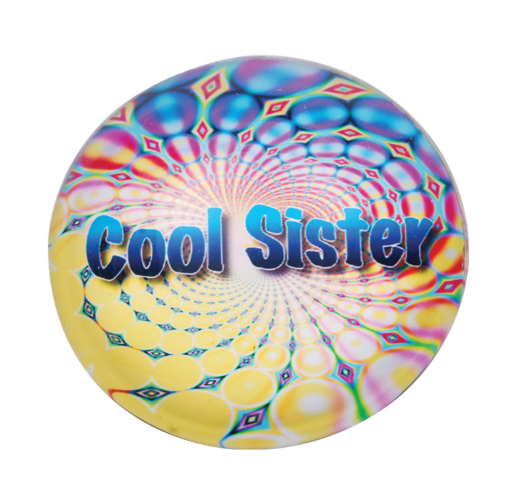 Cool Stones - Sister