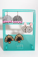 Earring Stand Color
