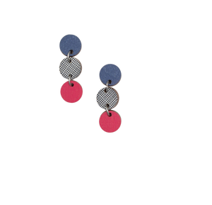 Polku Earrings