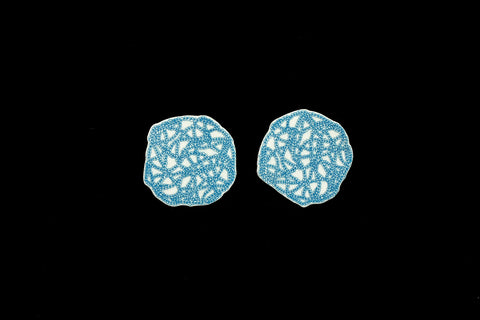 Silmukka Earrings