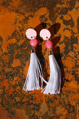 Muoto Earrings