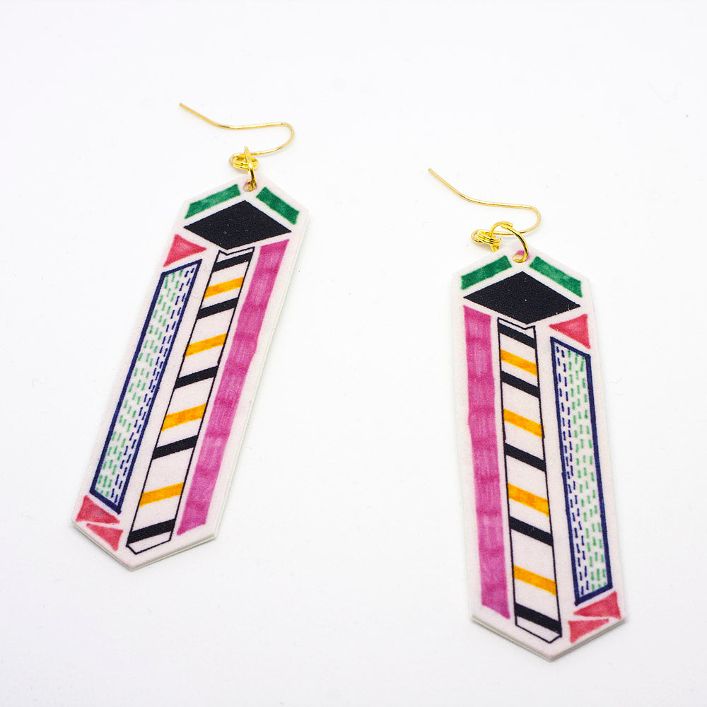 Raita Earrings