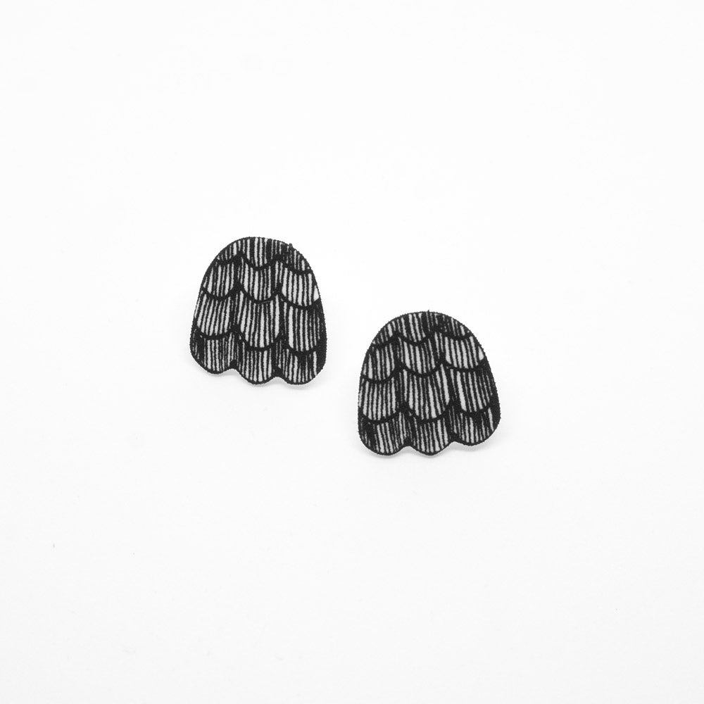 Käpy Mini Earring