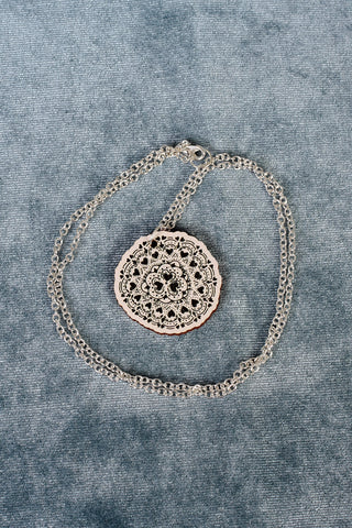 Sydänkäpy Necklace