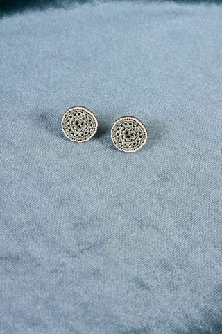 Sydänkäpy Mini Earrings