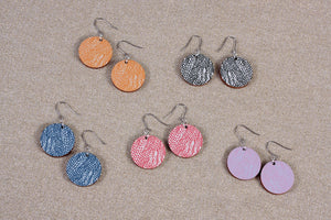 Silmu Earrings
