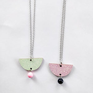 Paatti Necklace