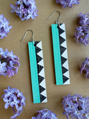 Iiris Earrings