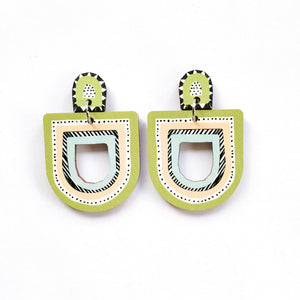 Kolo Earrings