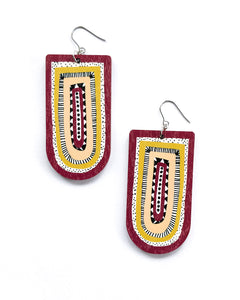 Tasku Earrings