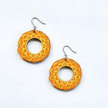 Seppele Earrings