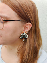 Kastanja Earrings